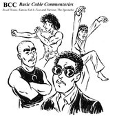 ALBUM: Basic Cable Commentaries