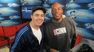 Adam and Alonzo Bodden
