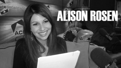 Alison Rosen