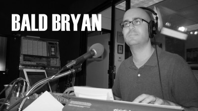 Bald Bryan