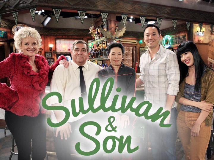 Sullivan & Son Series Premiere.